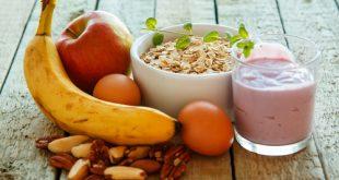 Cuál es el desayuno más sano