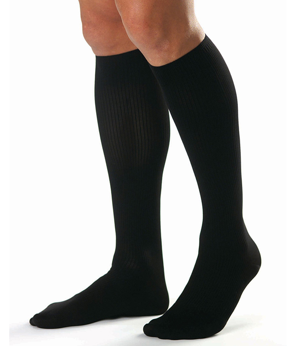 Los calcetines, un detalle que se debe cuidar