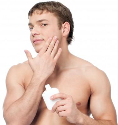 clases de after shave portada
