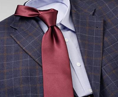 combinar corbata portada