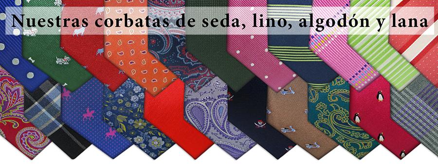 corbatas-de-seda
