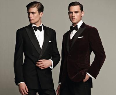 """ec1b3e81ce Debemos tener en cuenta ciertas normas a la hora de vestir de etiqueta.  Cuando hablamos de """"trajes de etiqueta"""""""