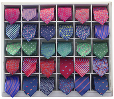 la corbata 2