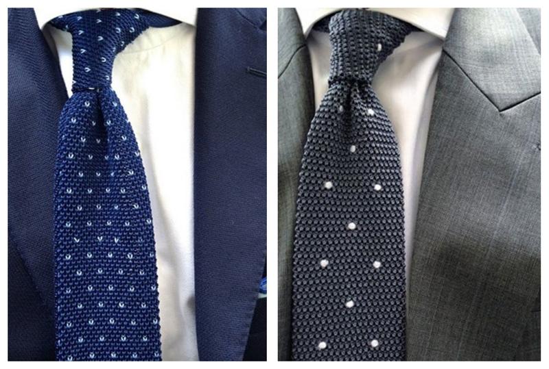 elegir la corbata