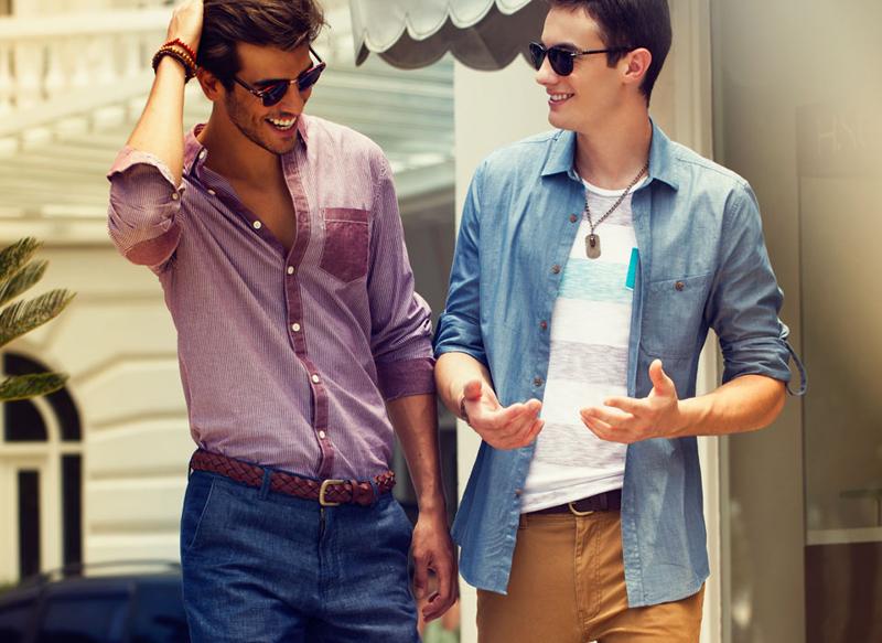 moda para hombre en http://grupojosvil.es