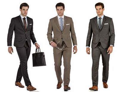 Moda para hombre; camisas, corbatas, gemelos de camisa, tirantes elasticos, cinturones hombre, pañuelos de bolsillo en http://grupojosvil.es