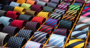 Cómo cuidar correctamente de tu corbata