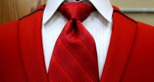 Cómo reconocer una corbata de buena calidad imagen