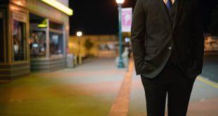 Cómo vestir para un evento de noche portada