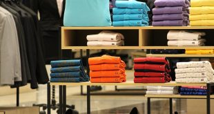 El color naranja para la moda masculina