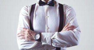 Guía para usar tirantes en hombres portada