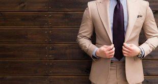 Por qué llevamos corbata portada