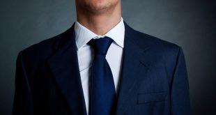 Reglas imprescindibles para usar un pasador de corbatas portada