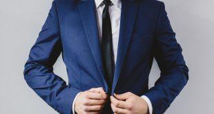 Tres formas de utilizar un traje portada