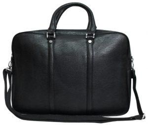 bolso portatil sintetico negro 1
