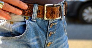 Cómo saber cuál es la talla idónea para elegir tu cinturón