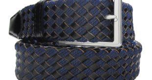 cinturones_trenzados_piel_en_http://www.grupojosvil.es/12-cinturones-hombre