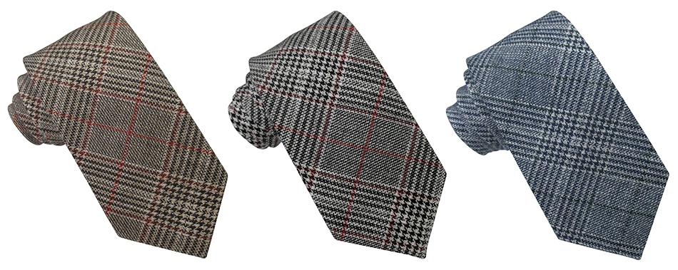 corbata de lana en grupojosvil.es