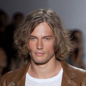 cortes de pelo largo hombres 2012 1