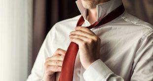 cual es la corbata que mejor se ajusta a tu cara portada