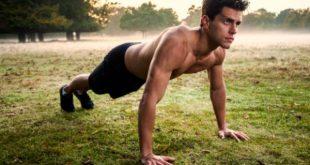 ejercicios efectivos para bajar de peso