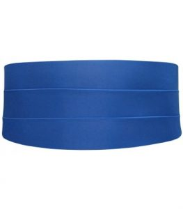 fajin raso azul