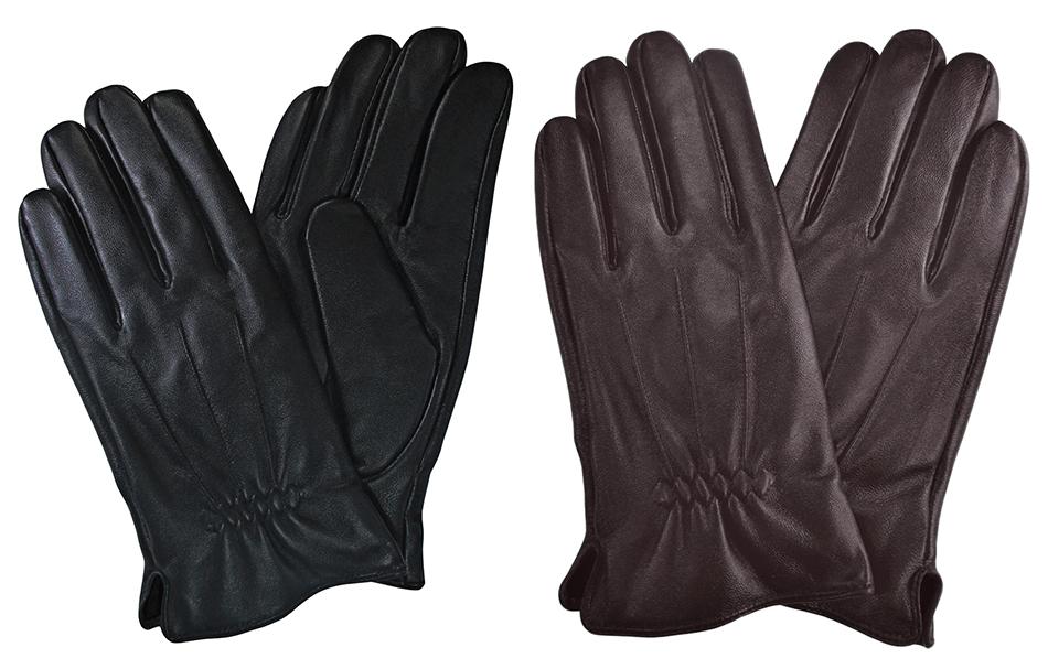 guantes de piel en grupojosvil.es
