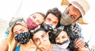 mascarillas nuevo complemento de moda